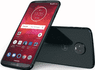 unlock sprint moto G6 play
