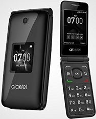 unlock alcatel go flip