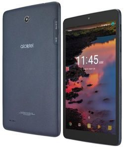 USA T-Mobile Alcatel A30 Tablet Unlock App Solution - LetsUnlockPhone