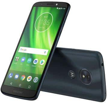 Unlock Sprint Motorola Moto G7 Play
