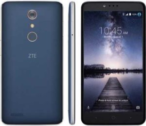 unlock ZTE Zmax Pro