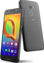 unlock alcatel u50