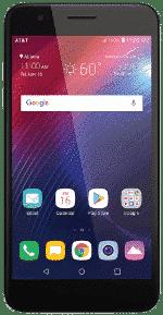 AT&T LG Phoenix 4 X210APM Unlock Code