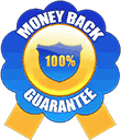money back guarantee for unlock mobile