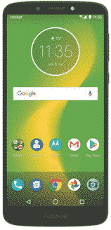 Unlock Sprint Motorola Moto E5 Play